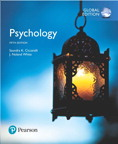 Psychology, Global Edition, 5/e [book cover]