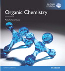 Organic Chemistry, Global Edition, 8/e [book cover]