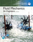Fluid Mechanics for Engineers in SI Units, 1/e [book cover]