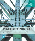 Mechanics of Materials in SI Units, 10/e [book cover]
