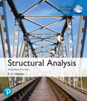 Structural Analysis in SI Units, 10/e [book cover]