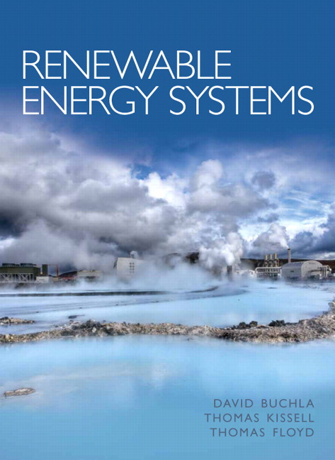 product image for Renewable Energy Systems