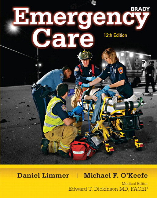 Emergency Care and Resource Central EMS Student Access Code Card Package (12th Edition) Daniel J. Limmer, Michael F. O'Keefe, Harvey T. Grant and Bob Murray