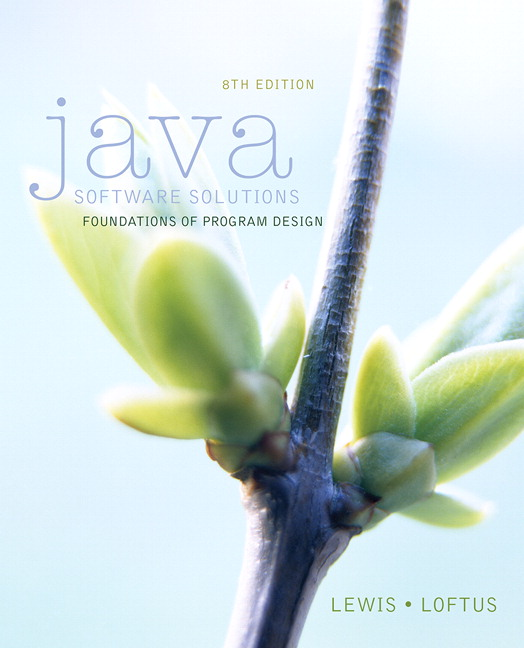 Textbook cover 8th edition
