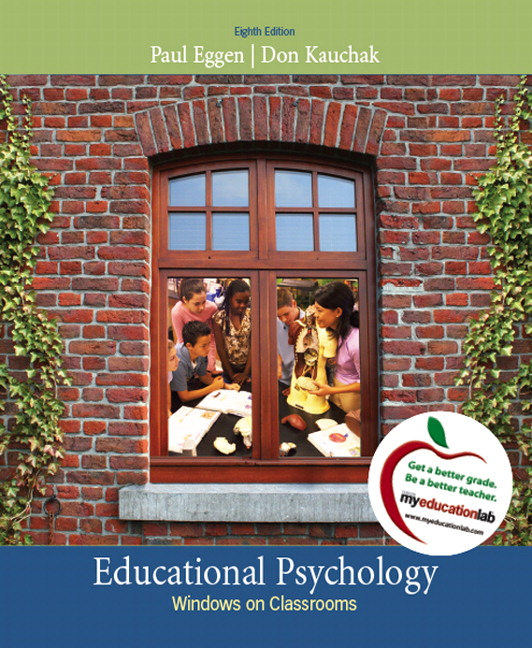 Educational psychology windows on classrooms 8th edition e book educational psychology windows on classrooms 8th edition paul d eggen and don p fandeluxe Image collections