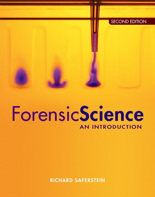 criminalistics an introduction to forensic science 10th edition pdf