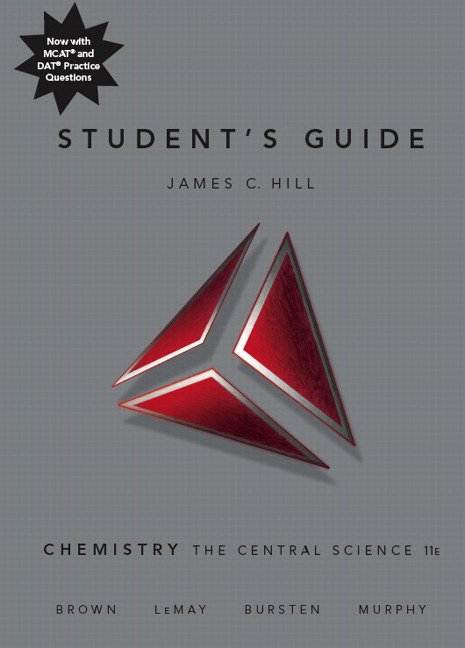 Student's Guide James C Hill