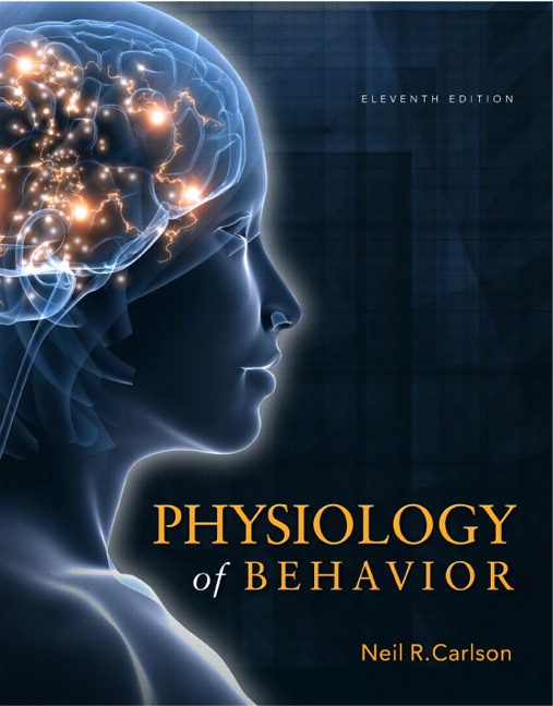 Physiology of Behavior Neil R. Carlson