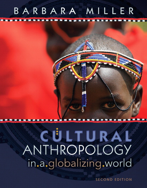 Download this Cultural Anthropology Globalizing World Barbara picture