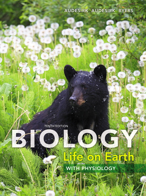 Pearson - Biology: Life on Earth with Physiology Plus