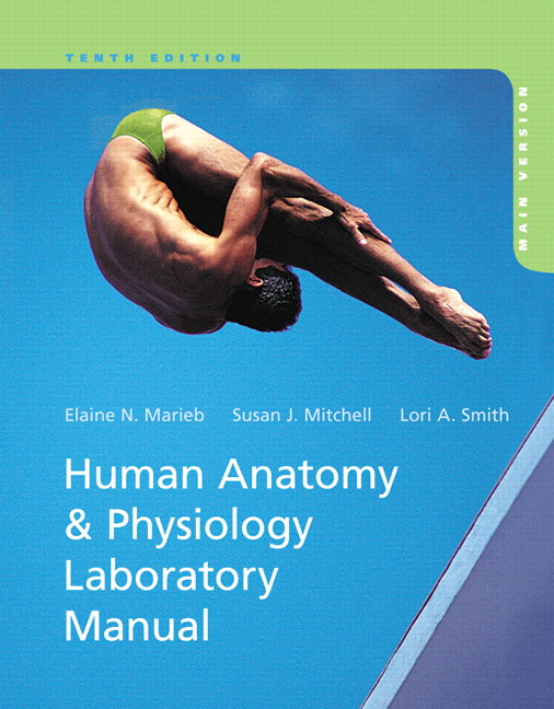 product image for Human Anatomy & Physiology Laboratory Manual, Main Version
