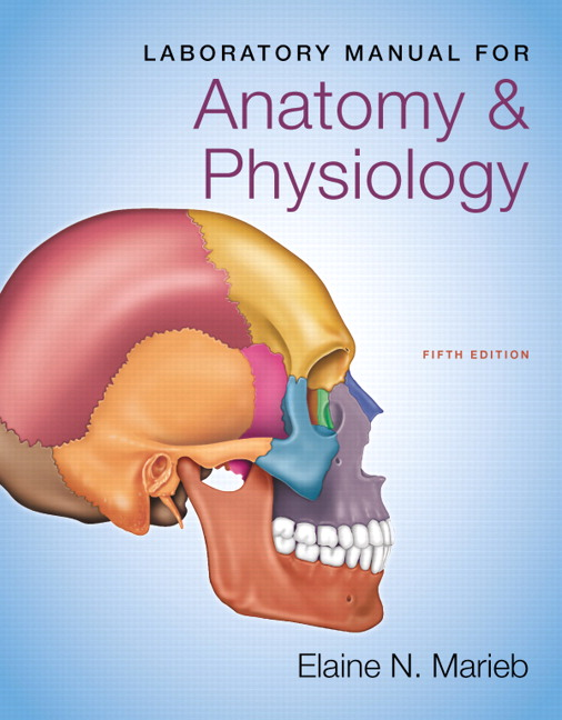product image for Laboratory Manual for Anatomy & Physiology