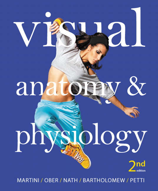product image for Visual Anatomy & Physiology