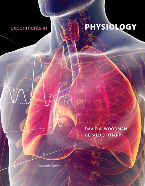 product image for Experiments in Physiology