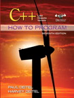 C++ How to Program, Late Objects Version, 7/e Cover
