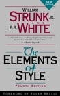 "Cover of the book ""The Elements of Style"""